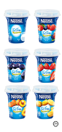 nestle yogurt Discover fresh and exciting ways to enhance your dishes with nestlÉ natural set yogurt so instead i tried this nestle yogurt and guess what.