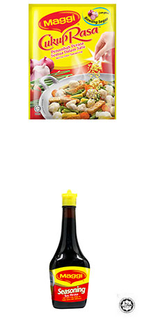 MAGGI Flavour Solutions