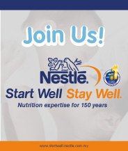 Join Nestlé Junior Club