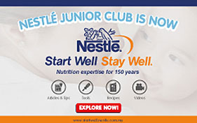 Explore Nestlé Start Well Stay Well