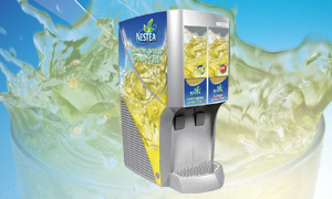 NESTEA Green Tea with a Refreshing Twist
