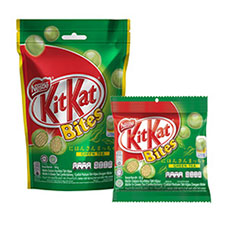 KIT KAT Green Tea Bites