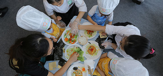 Nestlé Malaysia Serves Up Healthy Fun for International Chefs Day