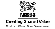 Nestlé Creates Shared Value