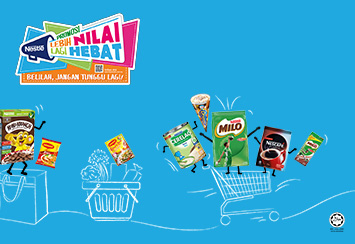 Get the Best Value Deals from Nestlé Now!