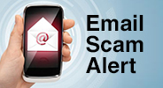 Announcement from Nestlé – EMAIL SCAM ALERT
