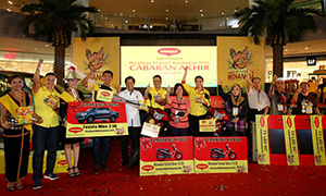 MAGGI® Gawai contest ends with exciting finale