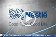 Nestlé Malaysia's Q1 Results Coverage on Astro Awani
