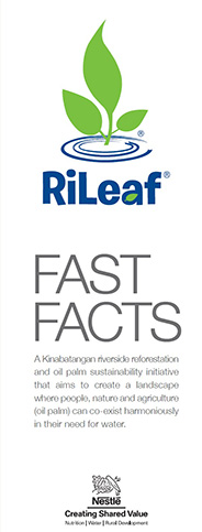 Rileaf Fast Facts