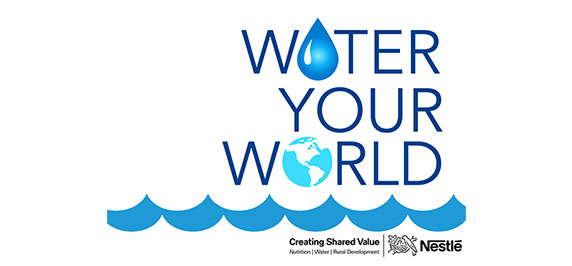 Our Global Commitment to Water Conservation