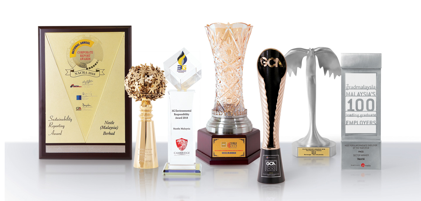 Engraved Gifts And Awards Make A Lasting Impression