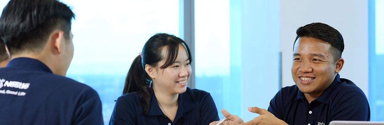 Careers   Nestlé Malaysia