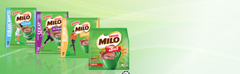 MILO 3in1