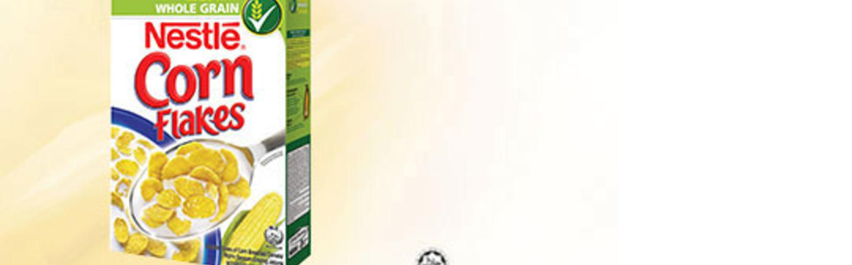 Breakfast Cereals | Nestlé Malaysia